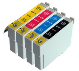 EPSON T0615 - Multipack - kompatibilní