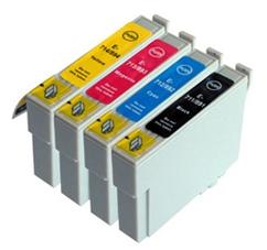 EPSON T0895 Multipack - kompatibilní
