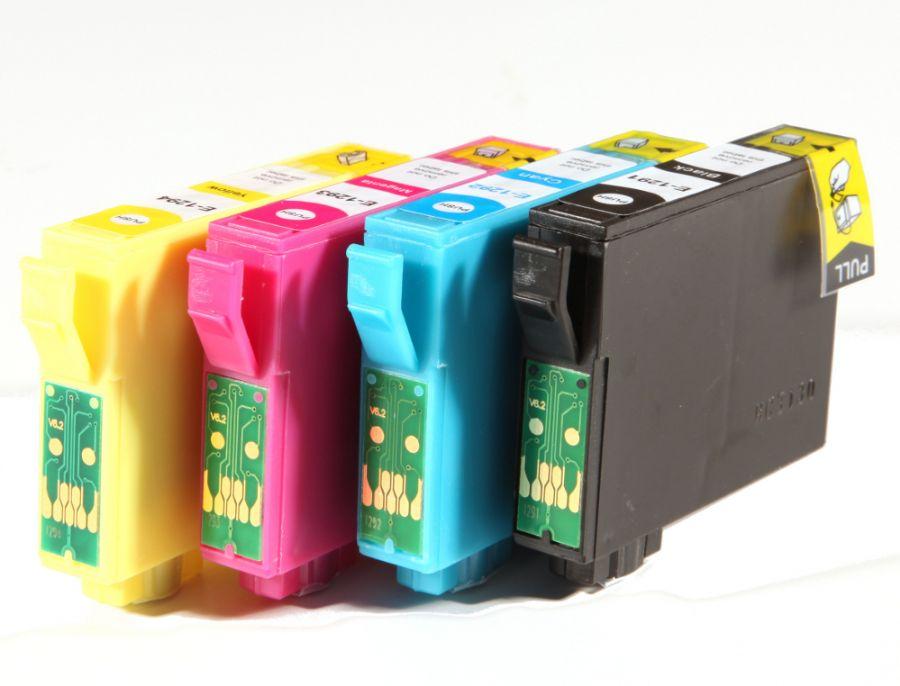 EPSON T1295 Multipack - kompatibilní - vysokokapacitní