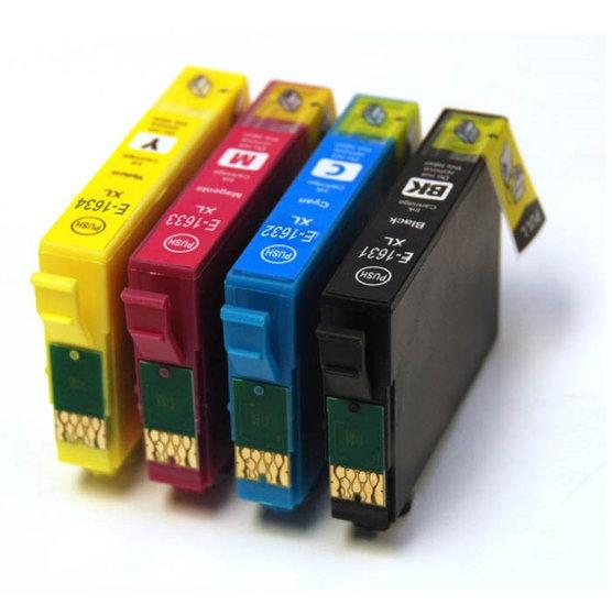 EPSON T1626 - č.16 - Multipack - kompatibilní