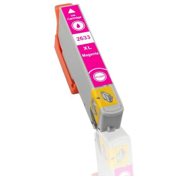 EPSON T2633 - č.26XL - kompatibilní