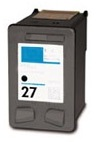 HP č.27 - C8727A - kompatibilní