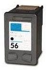 HP č.56 - C6656A - kompatibilní