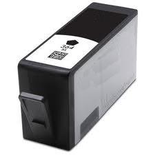 HP 364 XL Black - CN684EE - černý - kompatibilní - včetně čipu