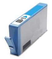 HP 364 XL Cyan - CB323EE - modrý - kompatibilní - včetně čipu