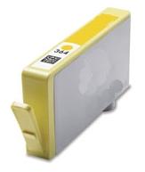 HP 364 XL Yellow - CB325EE - žlutý - kompatibilní - včetně čipu