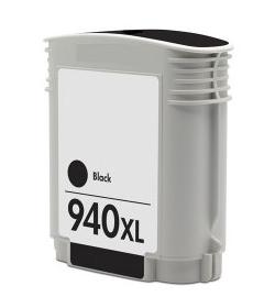 HP 940XL - C4906A - černý - kompatibilní