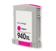 HP 940XL - C4908A - červený - kompatibilní
