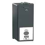 Lexmark 100XL černá - 14N1068E - kompatibilní
