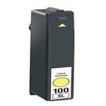 Lexmark 100XL žlutá - 14N1071E - kompatibilní