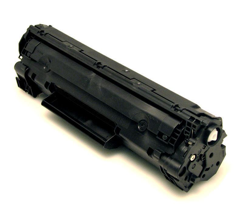 HP CB435A - 35A - kompatibilní toner