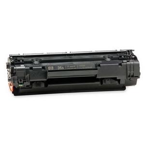 HP CB436A - 36A - kompatibilní toner