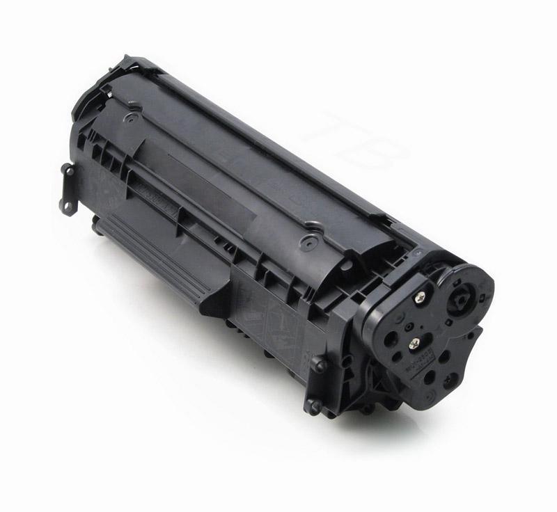 HP Q2612A - 12A - kompatibilní toner