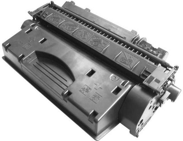 HP CE505A - 05A - kompatibilní