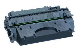 HP CE505X - 05X - kompatibilní