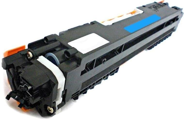 HP CE311A - 126A - modrý - kompatibilní