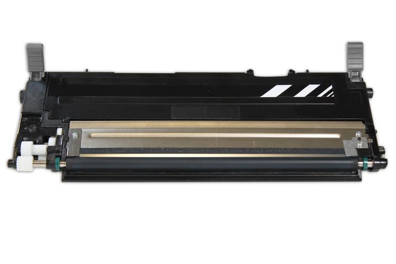 Samsung CLT-K4072S - černý - kompatibilní