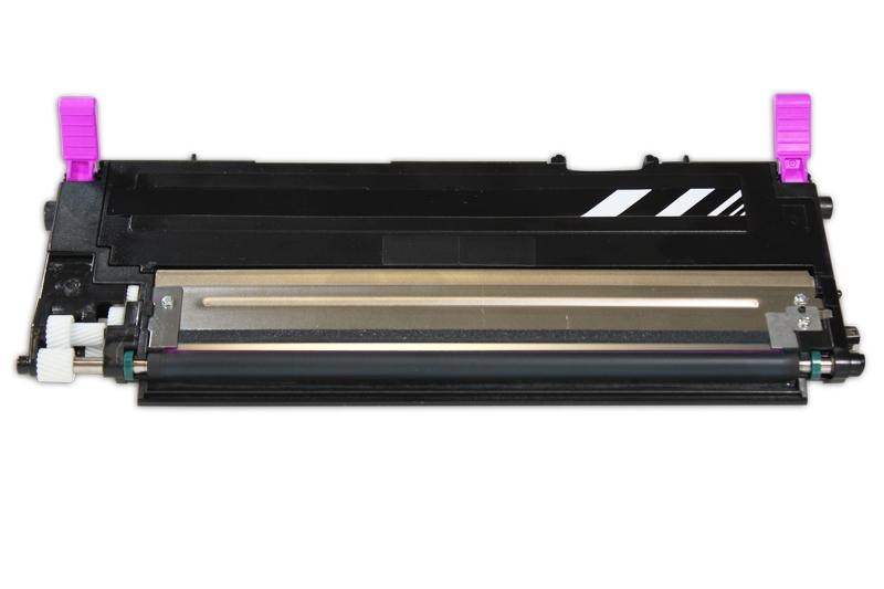 Samsung CLT-M4072S - červený - kompatibilní