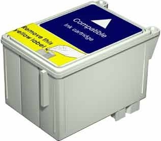 EPSON T037 barevný - kompatibilní