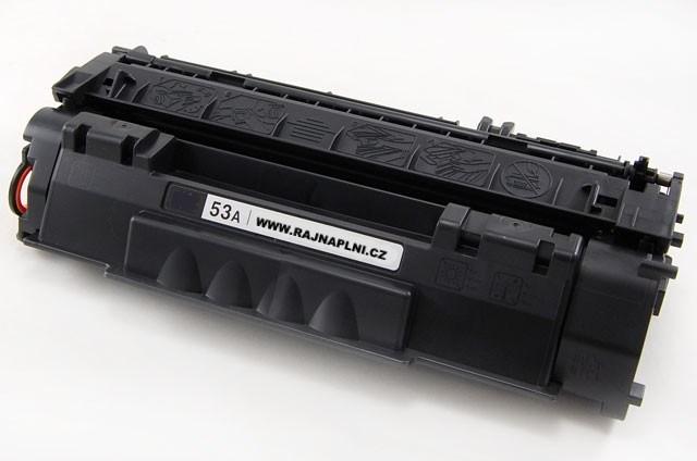 HP Q7553A - 53A - kompatibilní