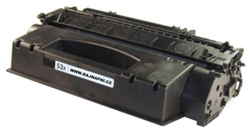 HP Q7553X - 53X - kompatibilní