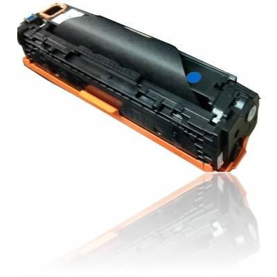 HP CF381A - 312A - modrý - kompatibilní
