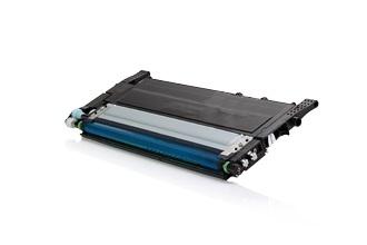 SAMSUNG CLT-C406S - kompatibilní toner