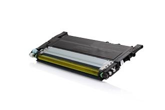 SAMSUNG CLT-Y406S - kompatibilní toner