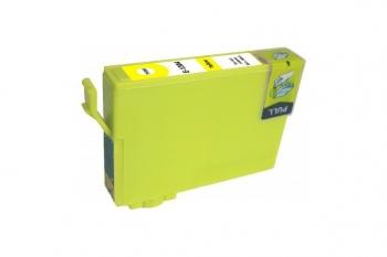 EPSON T1304 - kompatibilní - žlutý