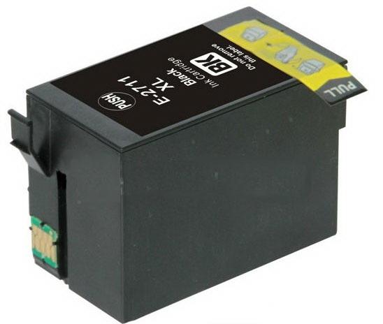 EPSON T2711 - č.27XL - kompatibilní
