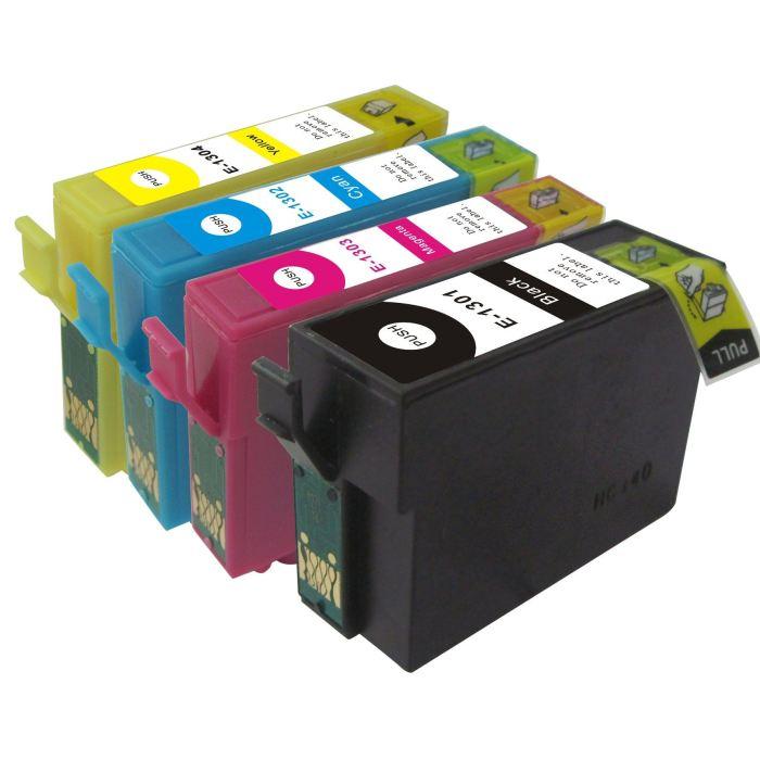 EPSON T1306 Multipack - kompatibilní