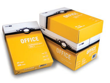 OFFICE (A4, 500 listů, 80 g/m2)