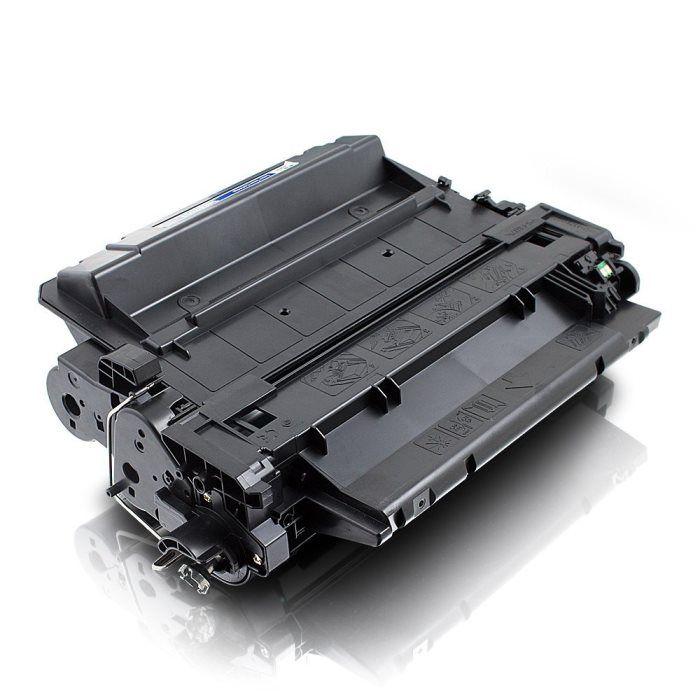 HP CE255A - 55A - kompatibilní