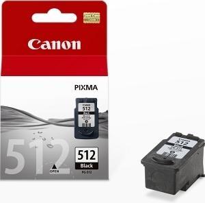 Canon PG-512 - černý - ORIGINÁLNÍ