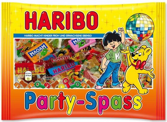 HARIBO Party-Spass 425 g