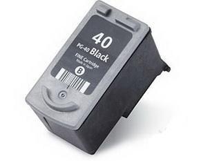 Canon PG-40 černý kompatibilní