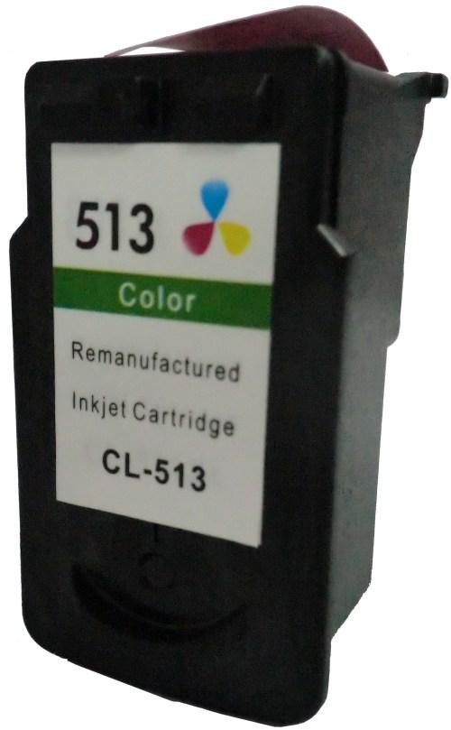 Canon CL-513 - barevný - kompatibilní